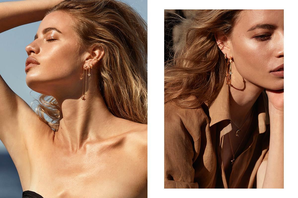 Jackie Mack Designs Semi-Fine Jewellery for Women
