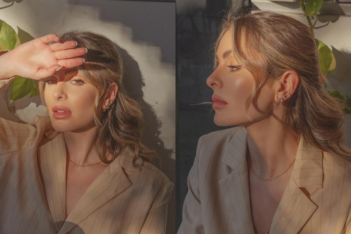 Jackie Mack Designs Bolero Collection 2020