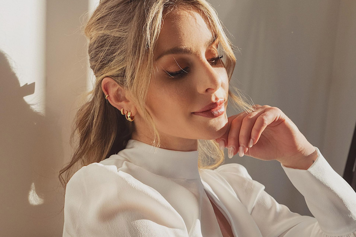 Jackie Mack Designs Bolero Jewellery Collection 2020