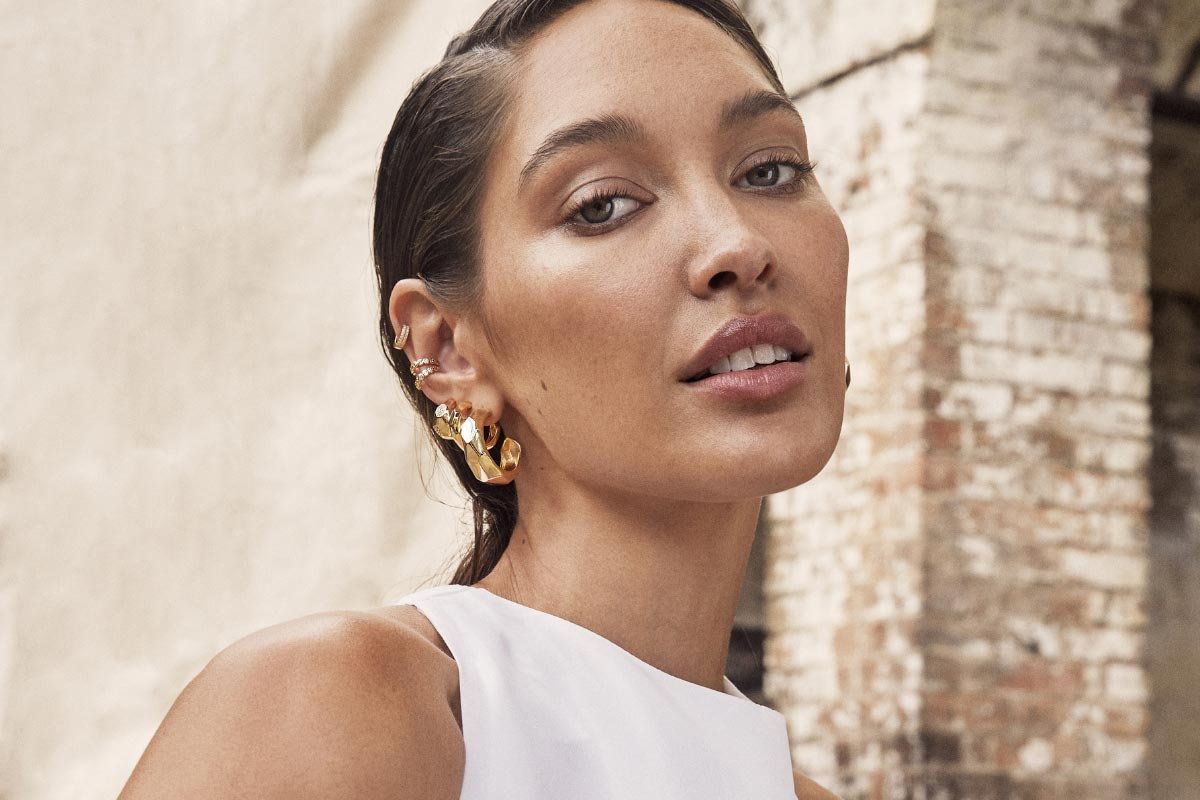 Bliss Campaign Jackie Mack Designs Jewellery